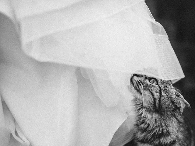 Il matrimonio di Enrico e Michela a Cingoli, Macerata 4