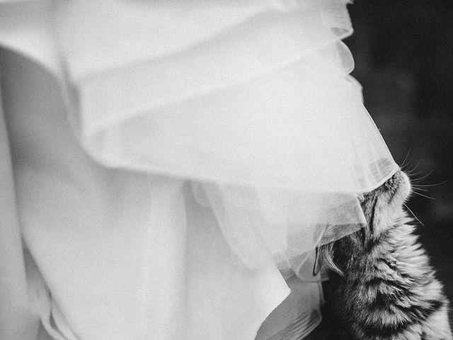 Il matrimonio di Enrico e Michela a Cingoli, Macerata 5