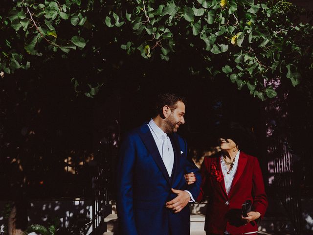 Il matrimonio di Enrico e Michela a Cingoli, Macerata 17