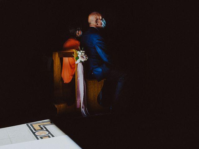Il matrimonio di Enrico e Michela a Cingoli, Macerata 21