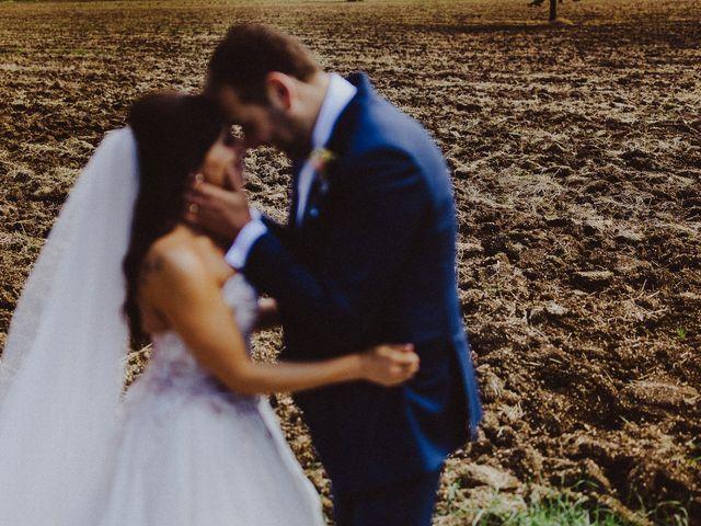 Il matrimonio di Enrico e Michela a Cingoli, Macerata 29