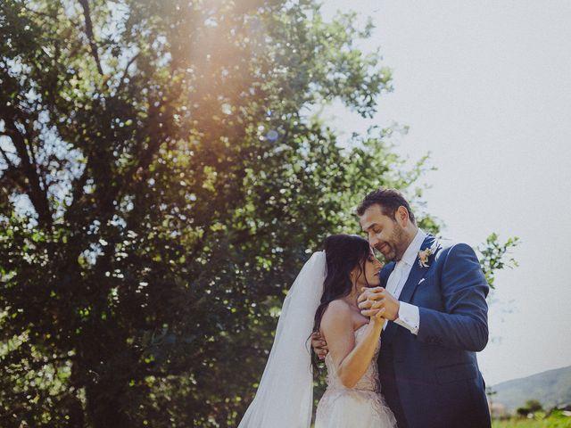 Il matrimonio di Enrico e Michela a Cingoli, Macerata 31