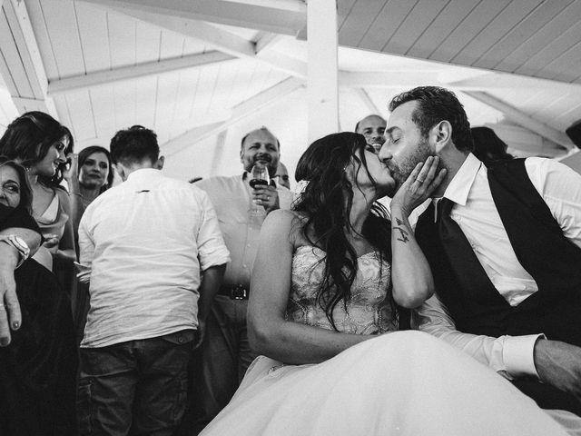 Il matrimonio di Enrico e Michela a Cingoli, Macerata 40