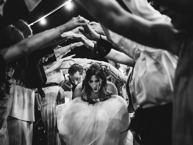 Il matrimonio di Enrico e Michela a Cingoli, Macerata 50