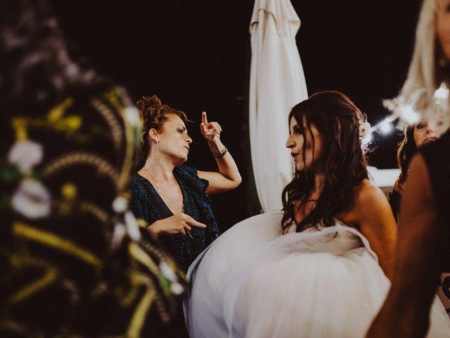 Il matrimonio di Enrico e Michela a Cingoli, Macerata 52