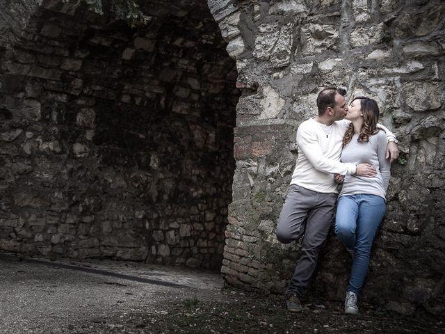 Il matrimonio di Luca e Jennifer a Rudiano, Brescia 9