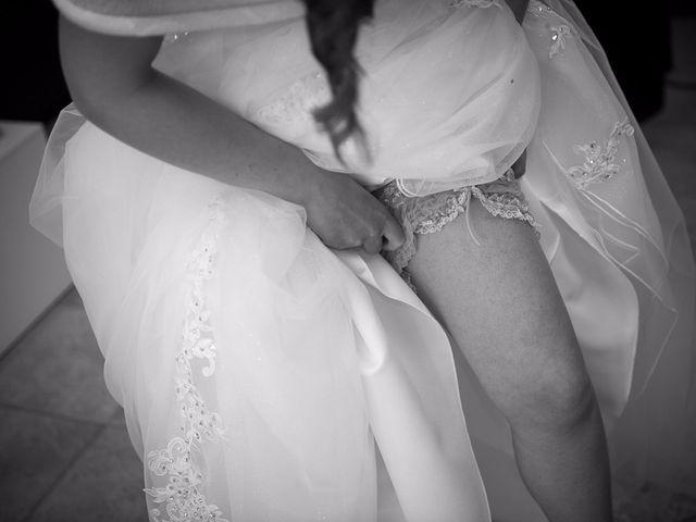 Il matrimonio di Luca e Jennifer a Rudiano, Brescia 49