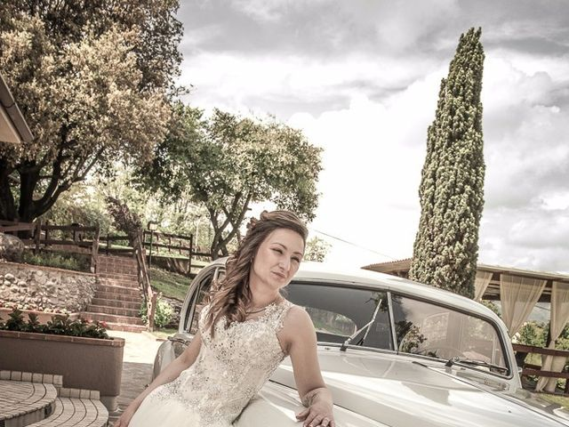 Il matrimonio di Luca e Jennifer a Rudiano, Brescia 108