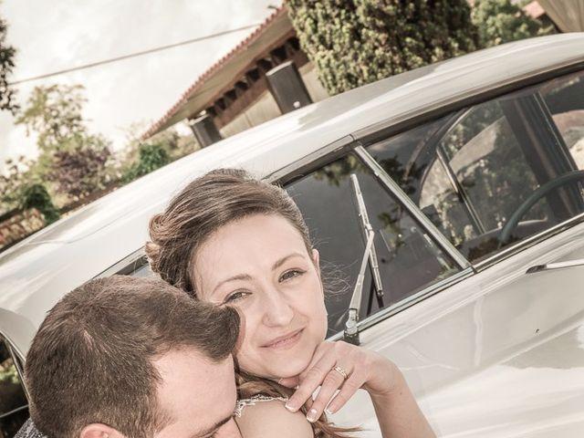 Il matrimonio di Luca e Jennifer a Rudiano, Brescia 111