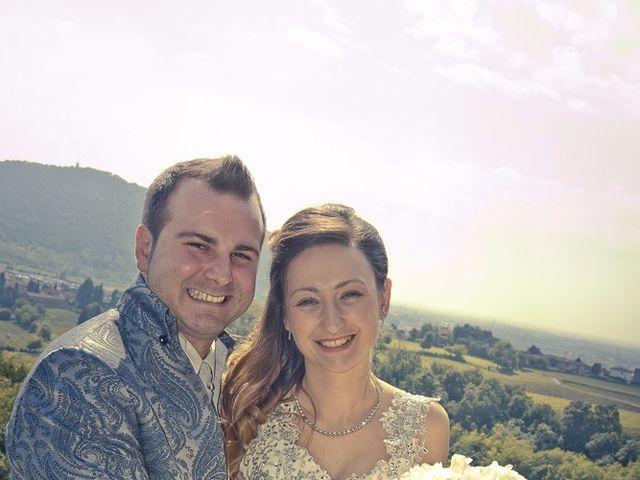 Il matrimonio di Luca e Jennifer a Rudiano, Brescia 116