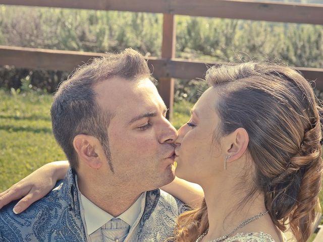 Il matrimonio di Luca e Jennifer a Rudiano, Brescia 122