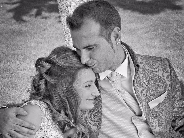 Il matrimonio di Luca e Jennifer a Rudiano, Brescia 125