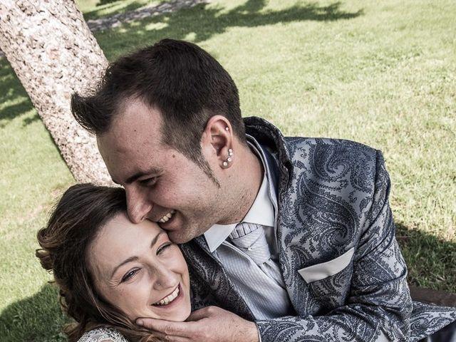Il matrimonio di Luca e Jennifer a Rudiano, Brescia 126