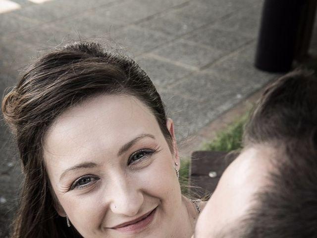 Il matrimonio di Luca e Jennifer a Rudiano, Brescia 129