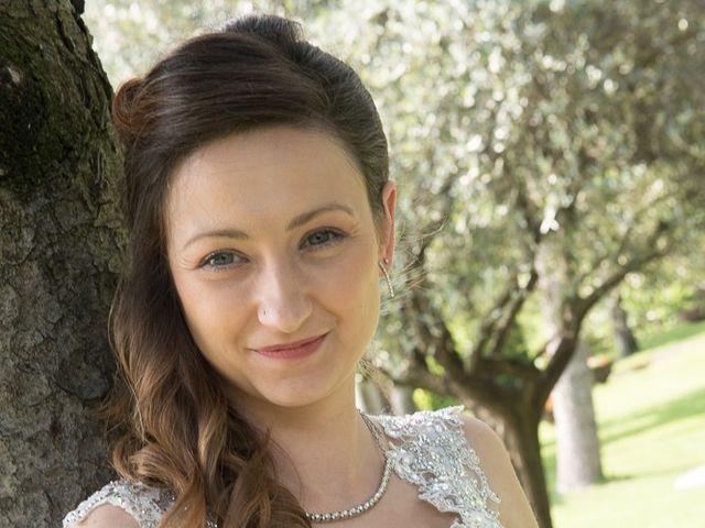 Il matrimonio di Luca e Jennifer a Rudiano, Brescia 134