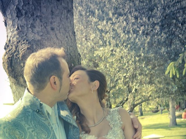 Il matrimonio di Luca e Jennifer a Rudiano, Brescia 136