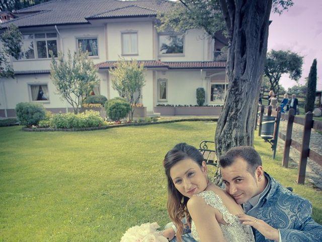 Il matrimonio di Luca e Jennifer a Rudiano, Brescia 147