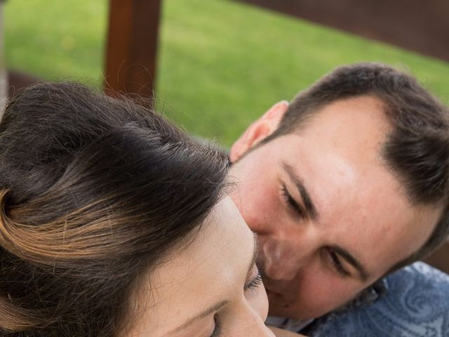 Il matrimonio di Luca e Jennifer a Rudiano, Brescia 149