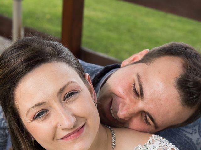 Il matrimonio di Luca e Jennifer a Rudiano, Brescia 150