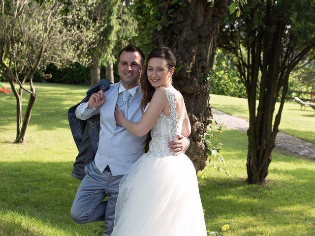 Il matrimonio di Luca e Jennifer a Rudiano, Brescia 164