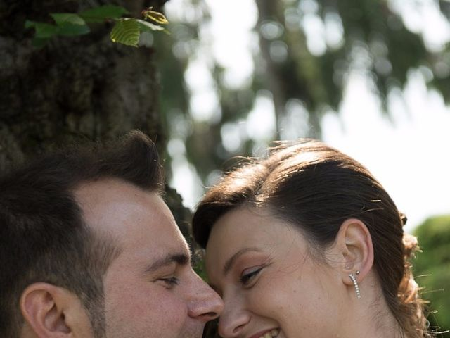 Il matrimonio di Luca e Jennifer a Rudiano, Brescia 165