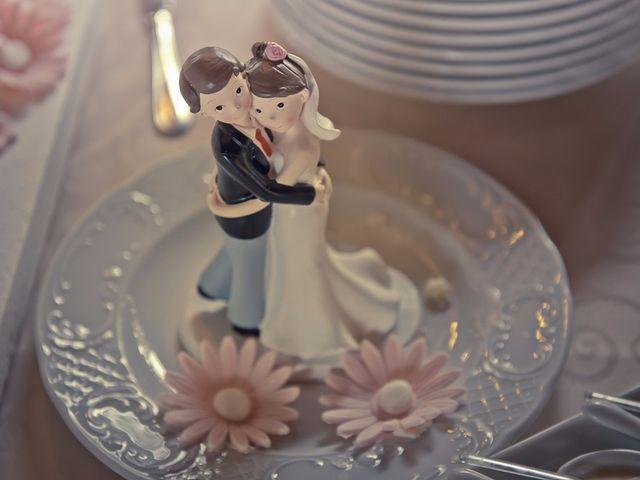Il matrimonio di Luca e Jennifer a Rudiano, Brescia 192