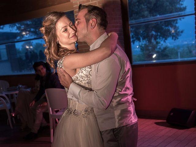 Il matrimonio di Luca e Jennifer a Rudiano, Brescia 195