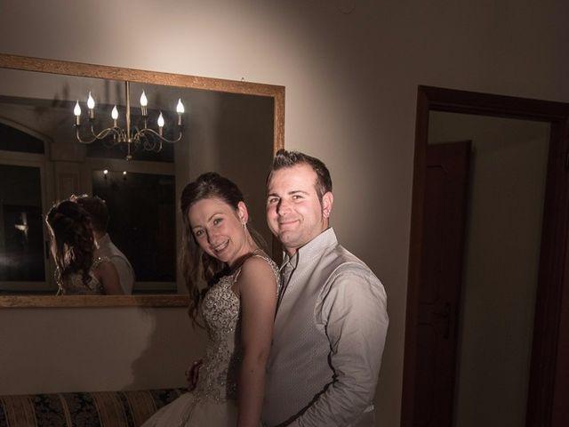 Il matrimonio di Luca e Jennifer a Rudiano, Brescia 206