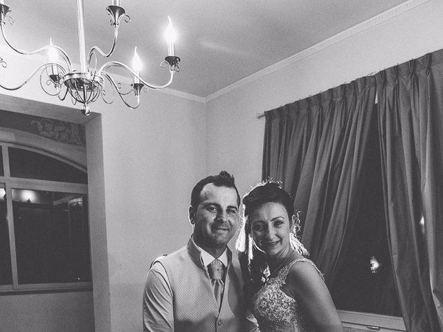 Il matrimonio di Luca e Jennifer a Rudiano, Brescia 208