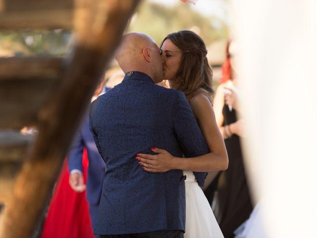Il matrimonio di Luca e Mara a Fiumicino, Roma 12