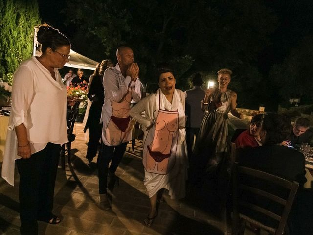 Il matrimonio di Pierpaolo e Erika a Grosseto, Grosseto 2