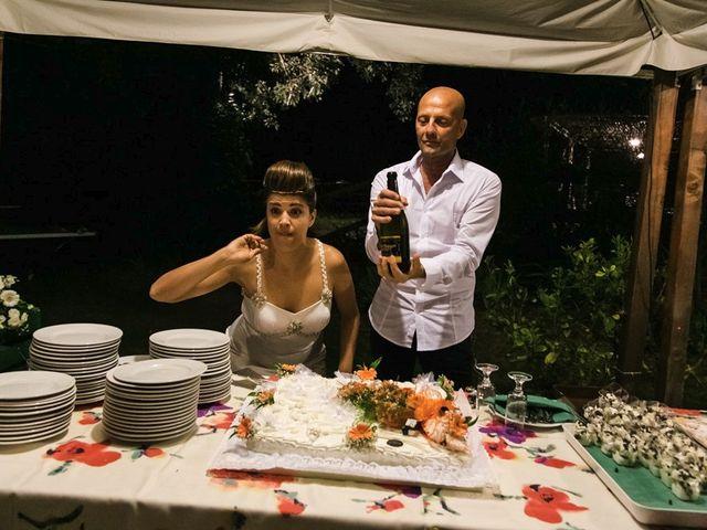 Il matrimonio di Pierpaolo e Erika a Grosseto, Grosseto 6