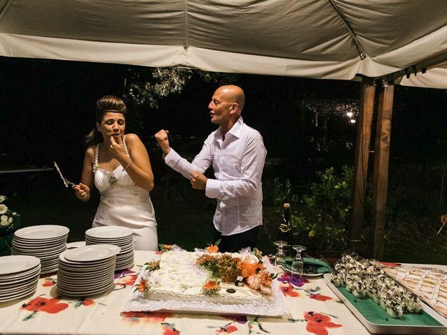 Il matrimonio di Pierpaolo e Erika a Grosseto, Grosseto 8