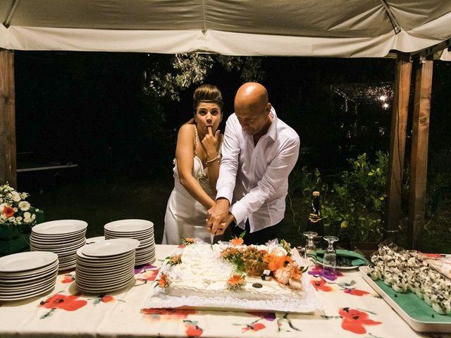 Il matrimonio di Pierpaolo e Erika a Grosseto, Grosseto 9
