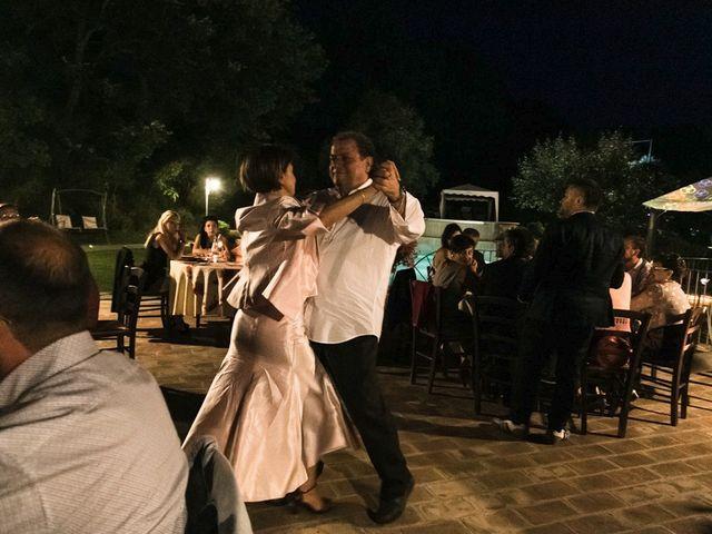 Il matrimonio di Pierpaolo e Erika a Grosseto, Grosseto 21