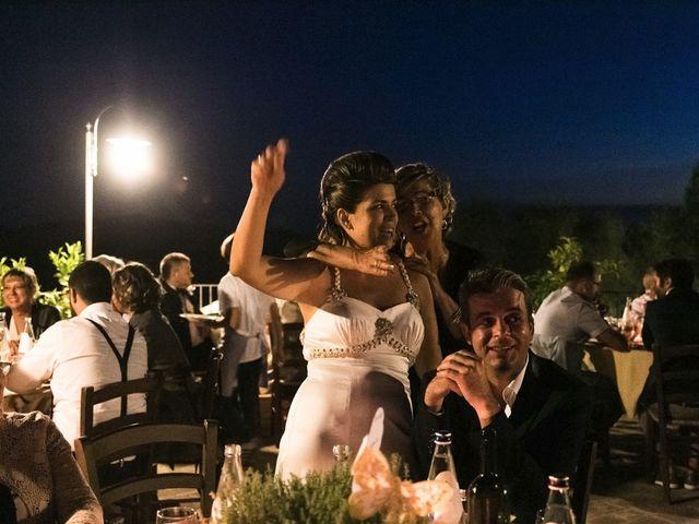 Il matrimonio di Pierpaolo e Erika a Grosseto, Grosseto 24