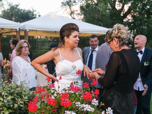 Il matrimonio di Pierpaolo e Erika a Grosseto, Grosseto 33