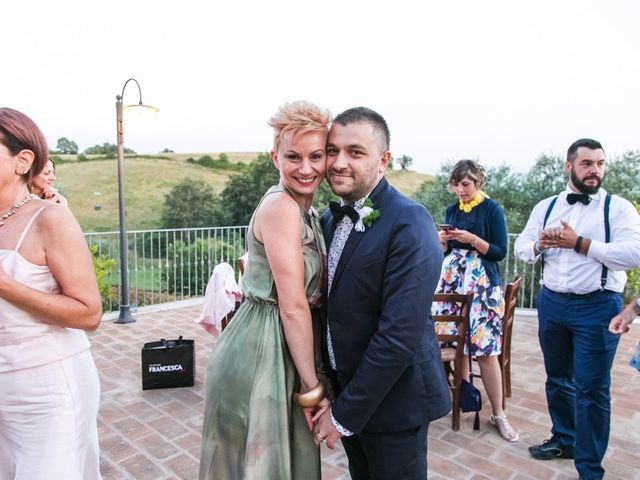 Il matrimonio di Pierpaolo e Erika a Grosseto, Grosseto 34