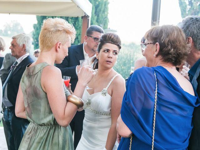 Il matrimonio di Pierpaolo e Erika a Grosseto, Grosseto 37
