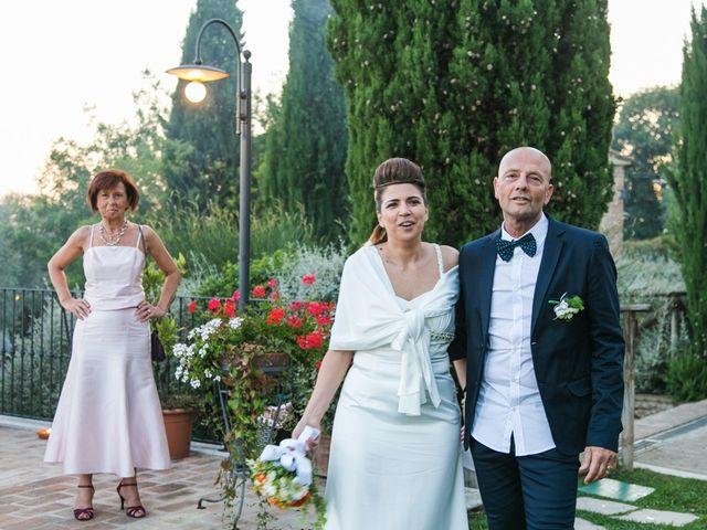 Il matrimonio di Pierpaolo e Erika a Grosseto, Grosseto 40