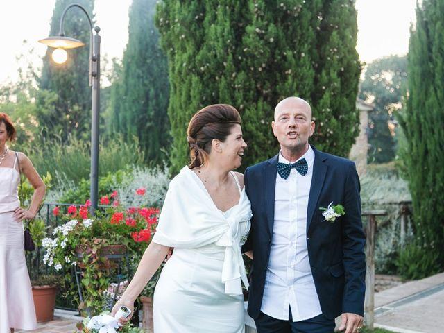 Il matrimonio di Pierpaolo e Erika a Grosseto, Grosseto 41