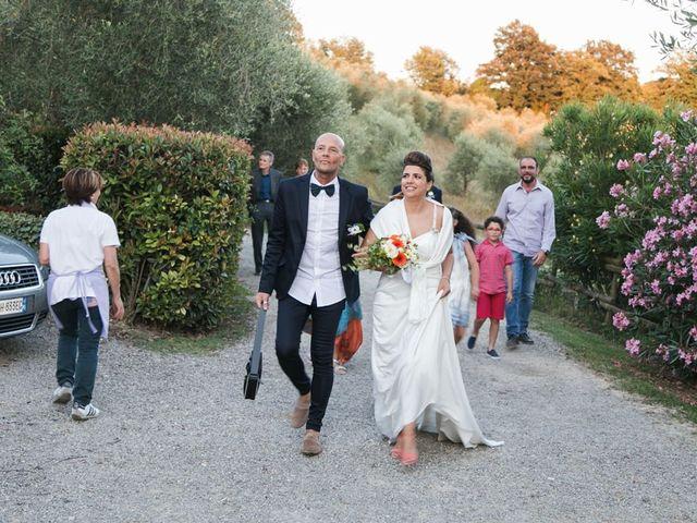 Il matrimonio di Pierpaolo e Erika a Grosseto, Grosseto 42