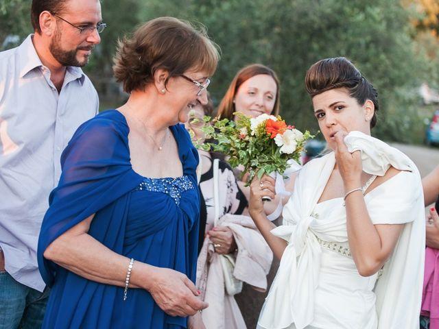 Il matrimonio di Pierpaolo e Erika a Grosseto, Grosseto 44