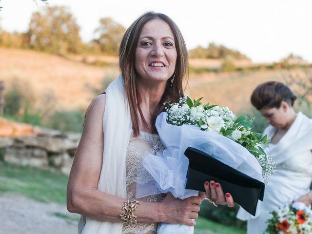 Il matrimonio di Pierpaolo e Erika a Grosseto, Grosseto 45