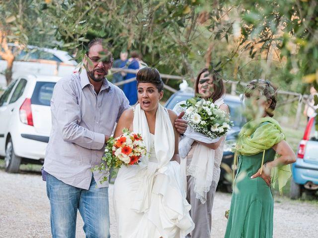 Il matrimonio di Pierpaolo e Erika a Grosseto, Grosseto 47