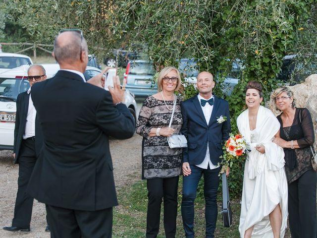 Il matrimonio di Pierpaolo e Erika a Grosseto, Grosseto 48