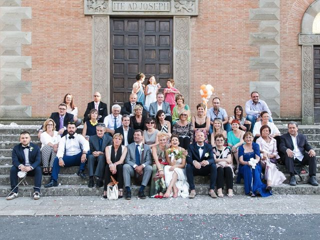 Il matrimonio di Pierpaolo e Erika a Grosseto, Grosseto 50