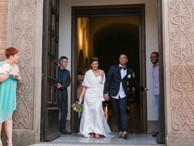 Il matrimonio di Pierpaolo e Erika a Grosseto, Grosseto 53