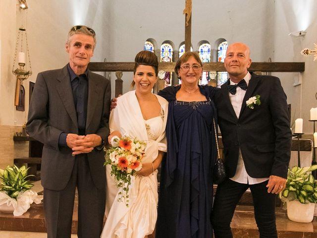 Il matrimonio di Pierpaolo e Erika a Grosseto, Grosseto 54