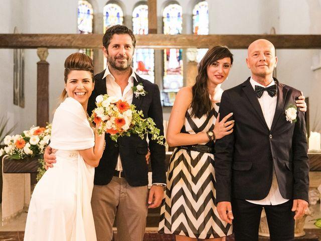 Il matrimonio di Pierpaolo e Erika a Grosseto, Grosseto 56